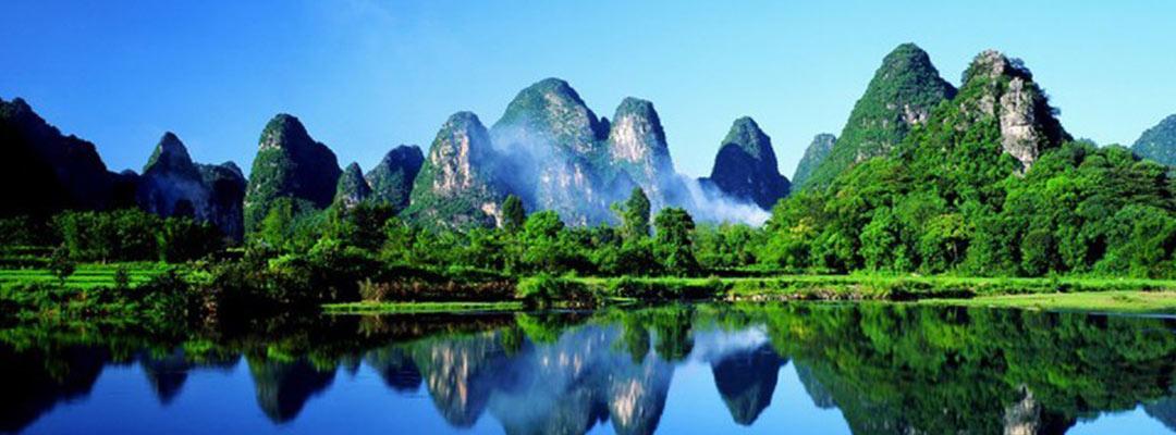 距离桂林市区大约5公里的路程,芦笛岩是桂林漓江风景区非常重要的组成